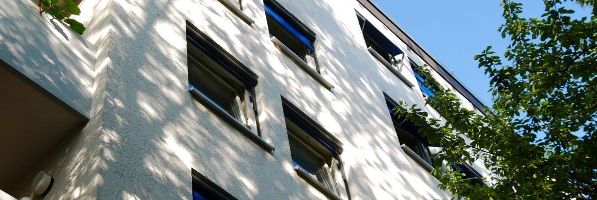 Vilmarhaus (Schrägansicht) Balkone (Slider)